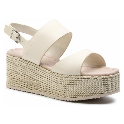 Espadryle MARC O'POLO - 903 15191401 100 White 100