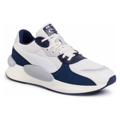 Sneakersy PUMA - Rs 9.8 Space 370230 02 Whisper White/Peacoat