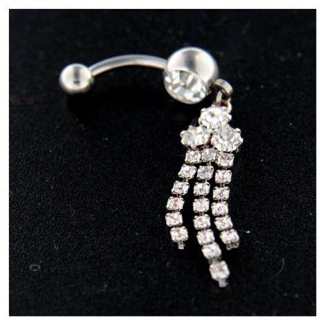 Biżuteria srebrna 14468