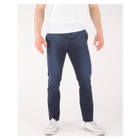 Trussardi Jeans Garment Dyed Dżinsy Niebieski