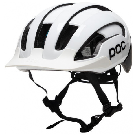 POC Kask rowerowy Omne AirResistance Spin 10723 1001 Biały
