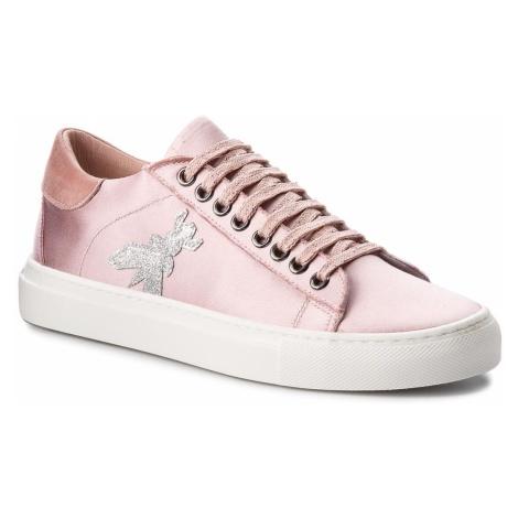 Sneakersy PATRIZIA PEPE - 2V8302/A4N3-M330 Cloud Rose