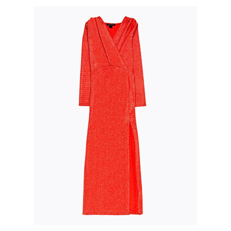 Sukienki z długim rękawem