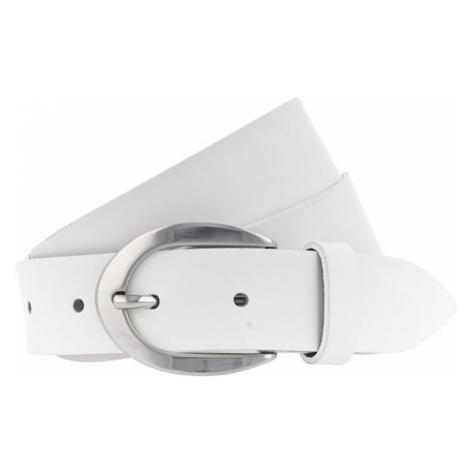 VANZETTI Pasek '30 mm' biały