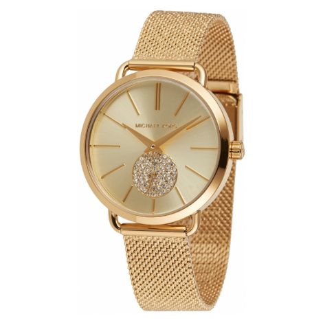 Damskie modne zegarki Michael Kors