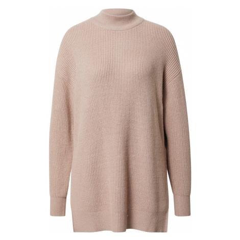 NA-KD Sweter beżowy
