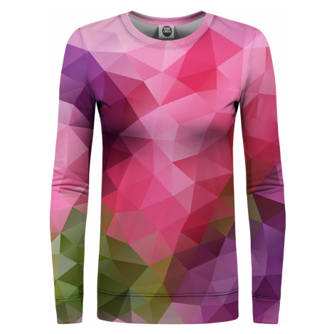 Mr. GUGU & Miss GO Woman's Sweater WS-PC651 Violet