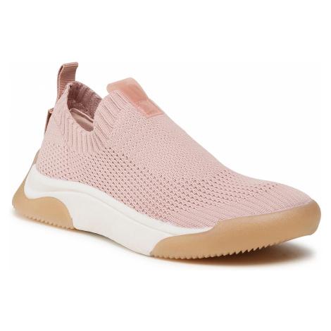 Sneakersy NELLI BLU - CS5182-01 Pink