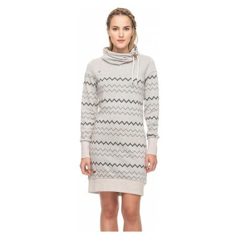 sukienka Ragwear Chloe - 6000/Beige