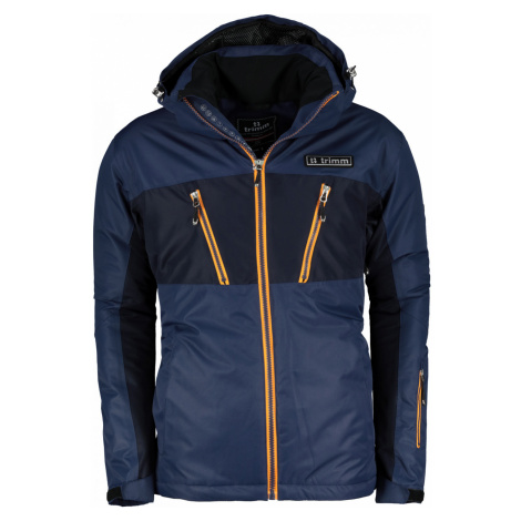 Men's ski jacket TRIMM BANDIT