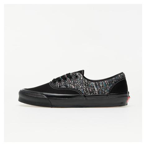 Vans OG Era LX (OG Static Print) Black/ Black