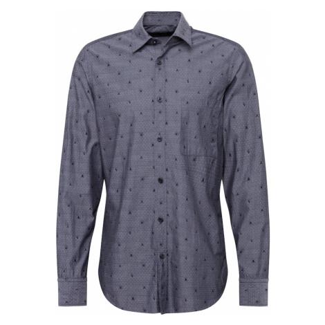 BOSS Koszula 'Relegant_2' czarny Hugo Boss