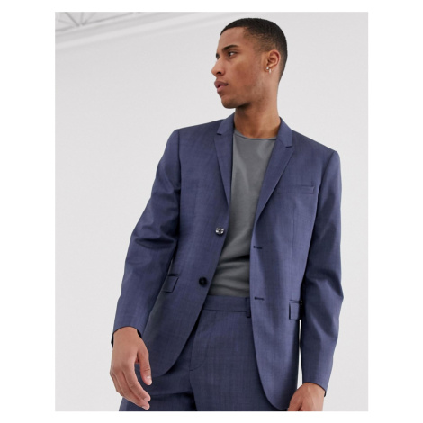 Calvin Klein slim fit suit jacket