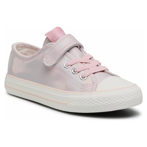 Trampki NELLI BLU - CP40-20487Z-2 Pink
