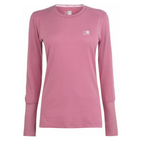 Karrimor X Long Sleeve T Shirt Ladies
