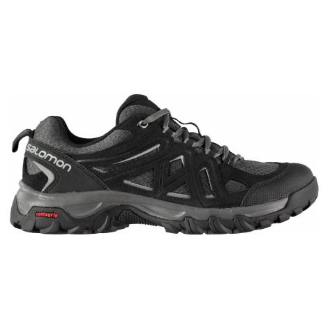 Salomon Evasion 2 Aero Mens Walking Shoes