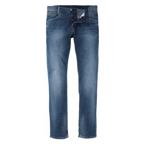 Pepe Jeans Jeansy 'Hatch' niebieski