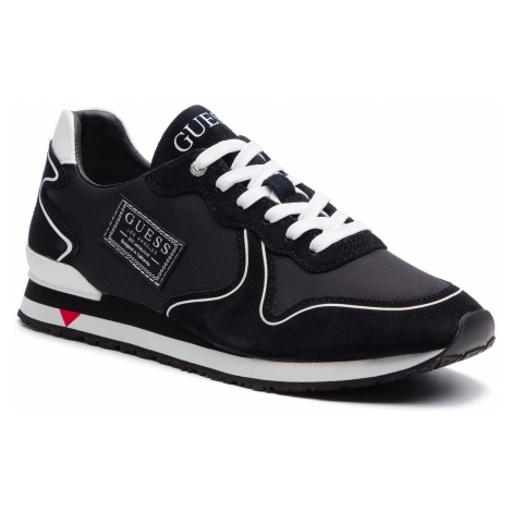 Sneakersy GUESS - New Glorym FM7NGL SUE12 BLACK