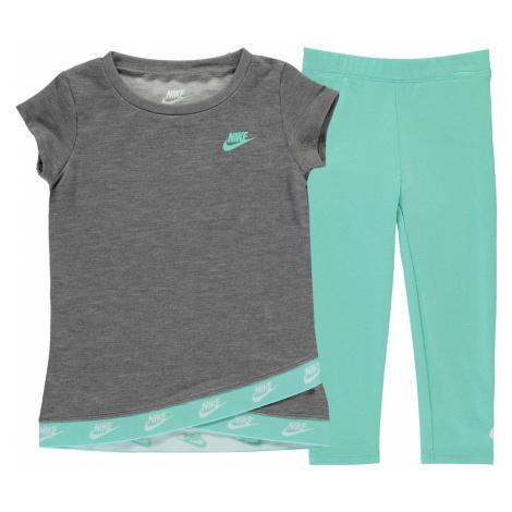 Dziewczęce komplety dresowe Nike