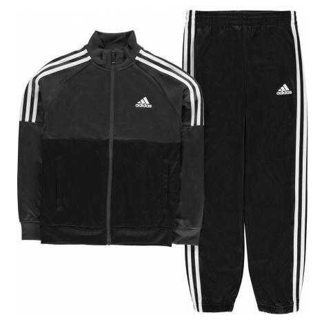 Adidas Tiberio Tracksuit Junior Boys