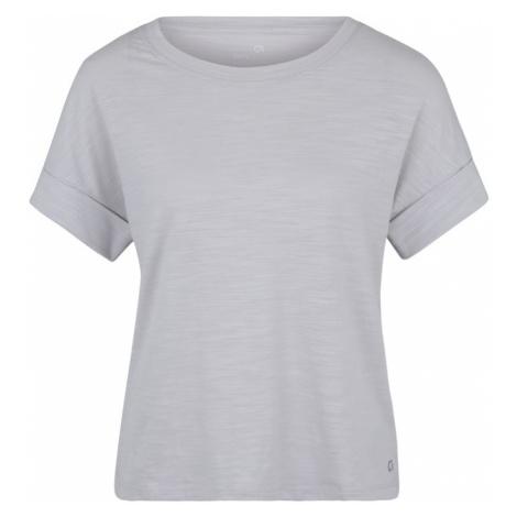 GAP Koszulka funkcyjna 'SLUB BATWING TEE' jasnoszary