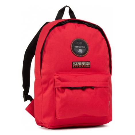 Napapijri Plecak Voyage Mini 2 NP0A4EU9R171 Czerwony