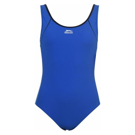 Kostium kąpielowy damski Slazenger Basic