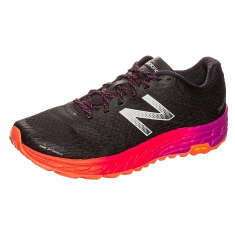 New Balance Buty do biegania 'FreshFoam Hierro v2 Trail' neonowy fiolet / pomarańczowy / czarny