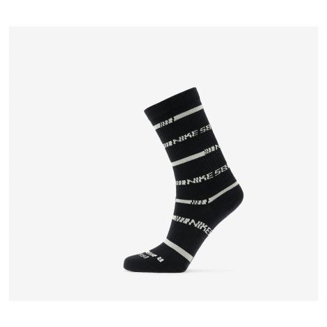 Nike SB Everyday Max LTWT Crew Socks (3-pack) Multi-Color