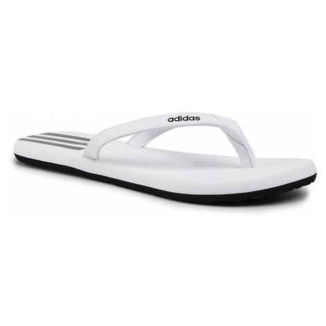 Japonki adidas - Eezay Flip Flop EG2038 Ftwwht/Cblack/Cblack