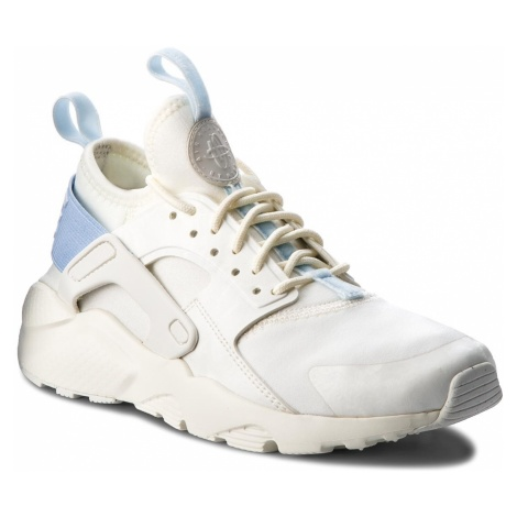 Buty NIKE - Air Huarache Run Ultra (GS) 847568 103 Sail/Royal Tint