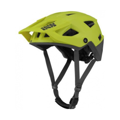 iXS kask Trigger AM lime SM