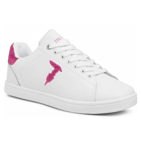 Sneakersy TRUSSARDI JEANS - 79A00469 W724