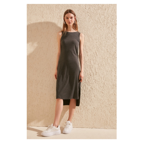 Women's dress Trendyol Basic