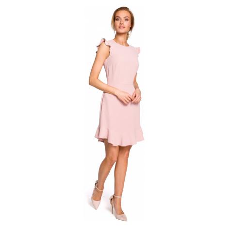 Women's dress  Made Of Emotion M438