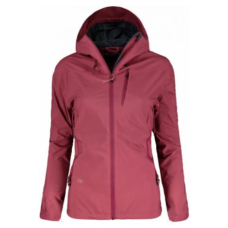 Women's hardshell jacket HUSKY NOSTER L