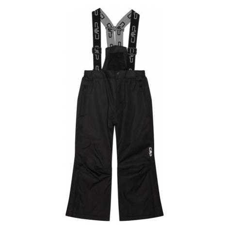 CMP Spodnie narciarskie 3W15994 Czarny Regular Fit