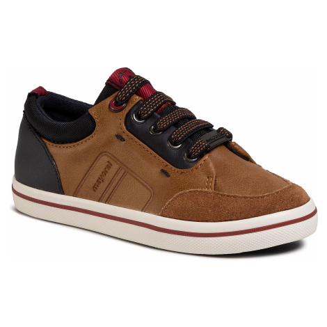 Sneakersy MAYORAL - 43199 Camel 86