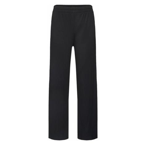 EDITED Spodnie 'Pepita' czarny