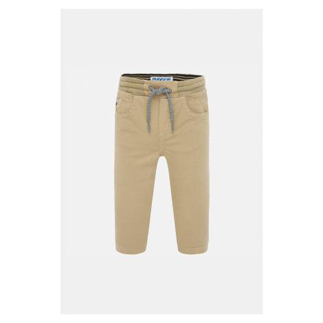 Mayoral - Spodnie dziecięce 67-98 cm