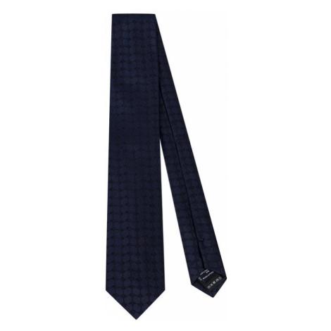 Joop! Krawat 10004093 Granatowy