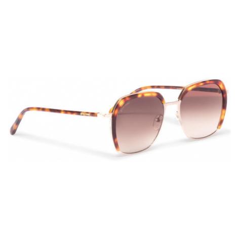 Gino Rossi Okulary przeciwsłoneczne O3WA-005-AW20 Brązowy