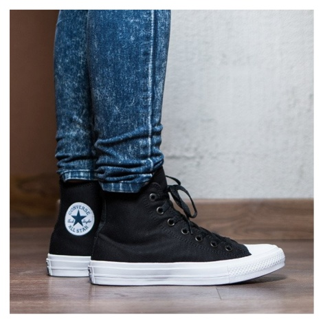 Buty sneakersy Converse Chuck Taylor All Star II Hi 150143C