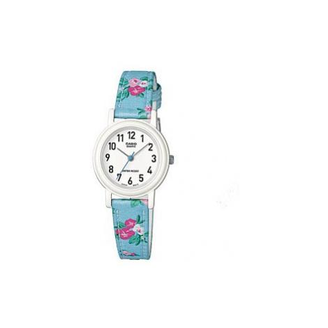Dámské hodinky Casio LQ-139LB-2B2DF