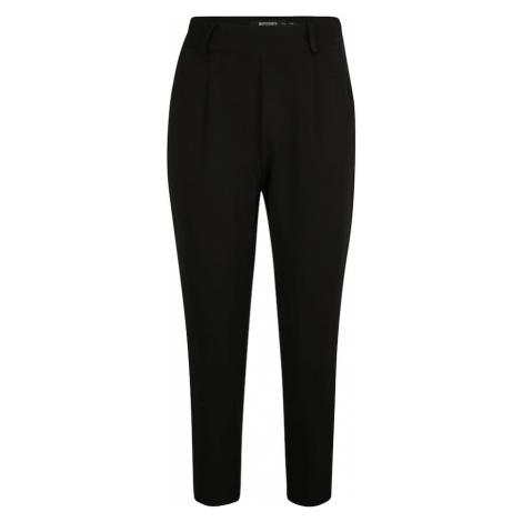 Missguided (Petite) Spodnie czarny