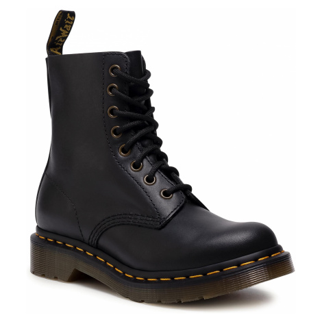 Glany DR. MARTENS - 1460 Pascal 24991001 Black Dr Martens