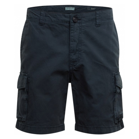 SELECTED HOMME Spodnie 'SLHCLAY' ciemny niebieski