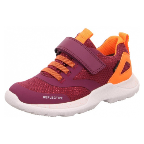 Dziewczęce obuwie sneakersy Superfit