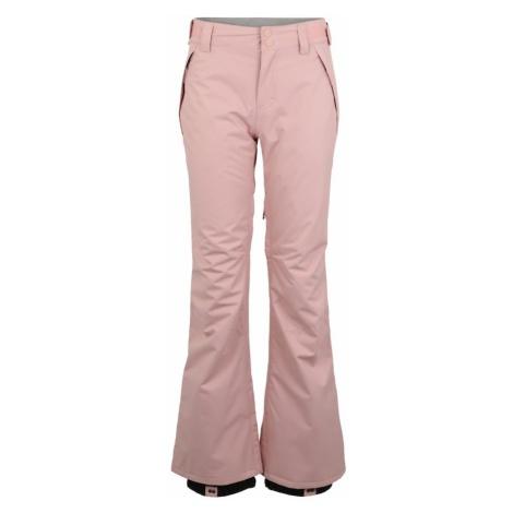 BILLABONG Spodnie sportowe 'Malla' różowy pudrowy