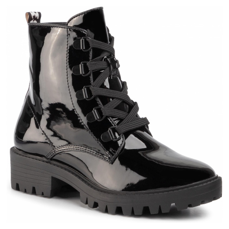 Trapery KENDALL + KYLIE - Epic Bootie Black Patent
